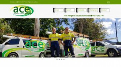 Anytime Cairns Electrical