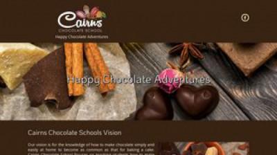 Cairns Chocolate Schools