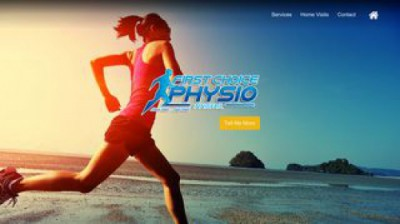 First choice Physio Innisfail