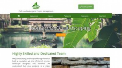 FNQ Landscaping and Project Management