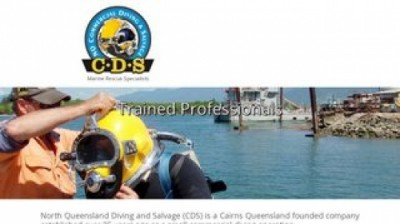 North Queensland Diving and Salvage (CDS)